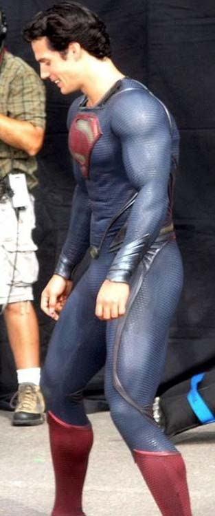 Superman - Henry Cavill (3)