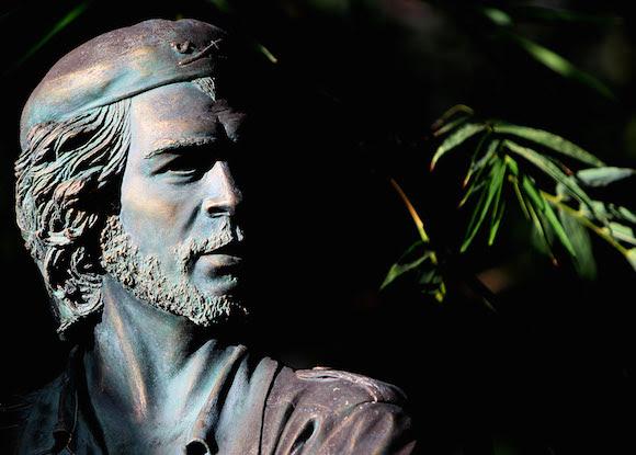 El Che Escambrayano. Foto: Ladyrene Pérez/ Cubadebate.