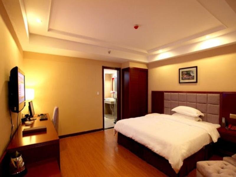 Price Zhangjiajie Fulante Fengwan Business Hotel