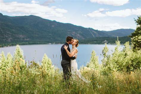 Kacy and Delaney   Christina Lake BC Wedding Photographer