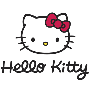 Hello Kitty Transparent Png Images Stickpng