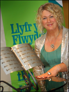 Wales Book of the Year 2009 winners