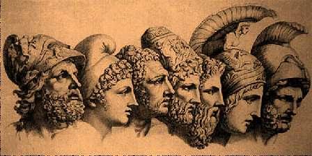 Πόσο Έλληνας είναι ο σημερινός Έλληνας;