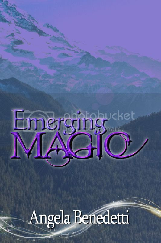 Emerging Magic Cover