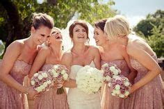 Dusky Pink Bridesmaids on Pinterest   Pink Bridesmaids