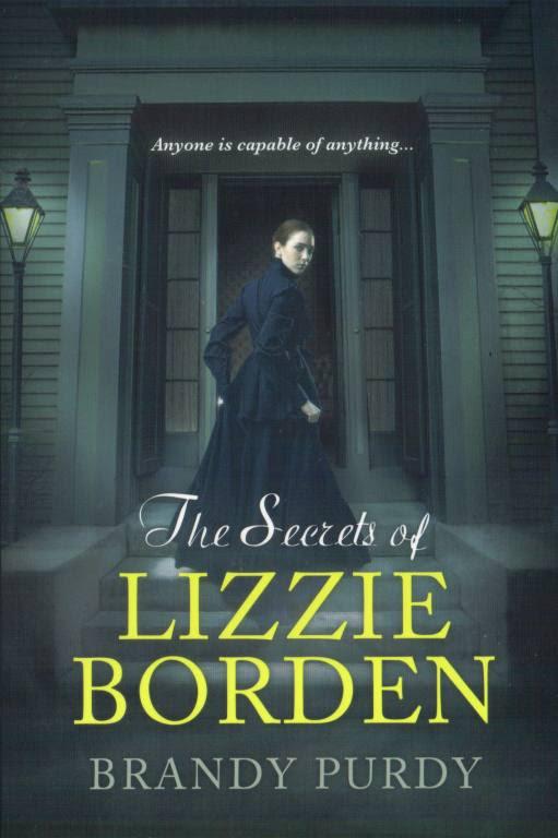 02_The Secrets of Lizzie Borden