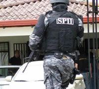 Triple homicidio se registró esta madrugada en San Carlos. Imágenes con fines ilustrativos.CRH