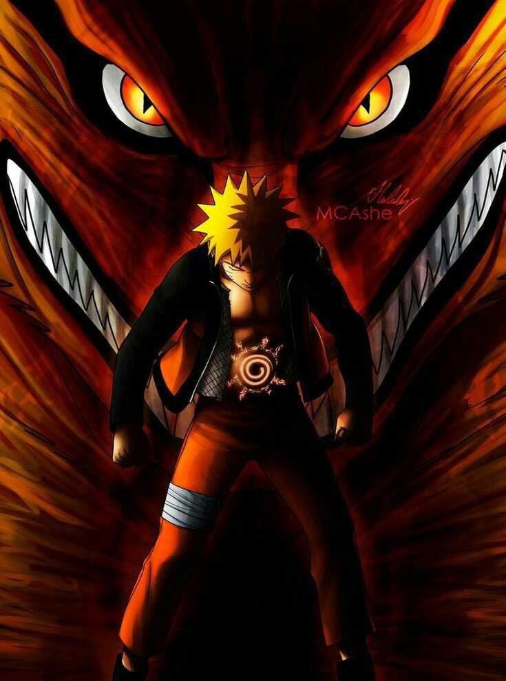 Cool Wallpapers Naruto Amino