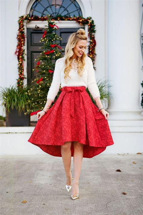 Best Christmas Outfits 2018
