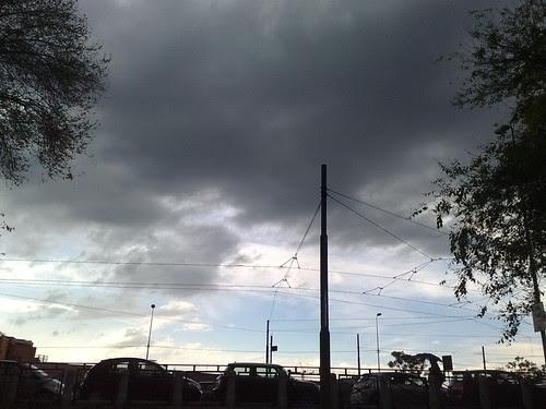 Guarda le nuvole 4 ore dopo by durishti