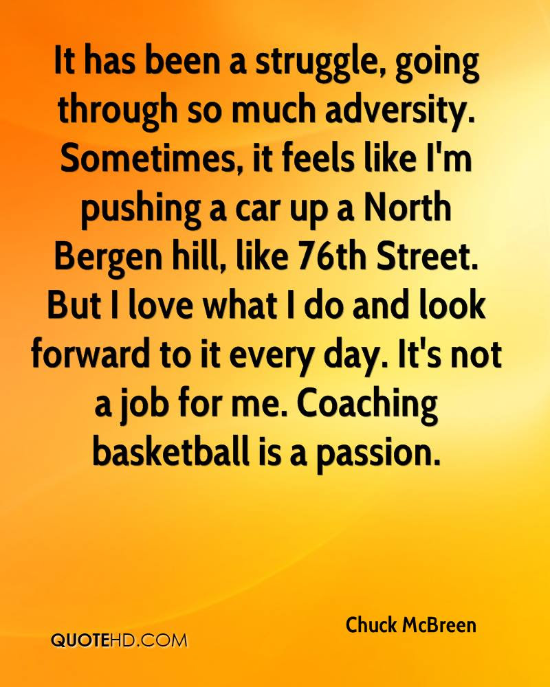 Chuck Mcbreen Quotes Quotehd