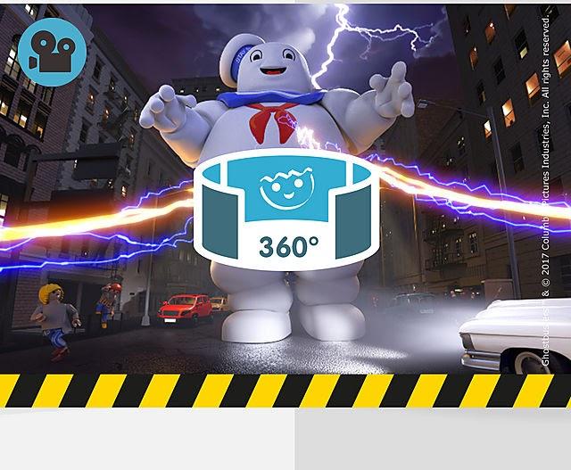 playmobil ghostbusters malvorlagen