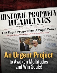 The Rapid Progression of Papal Power
