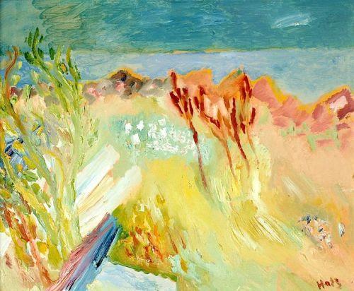 Felix Hatz - Landscape