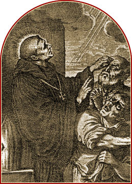 SAN ALBINO, Obispo y Confesor