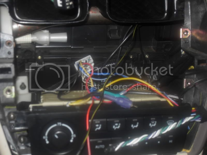 32 1998 Toyota Avalon Radio Wiring Diagram