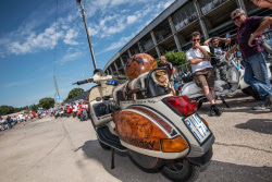 2014 Vespa World Days
