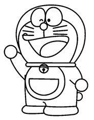 Mewarnai Doraemon Dan Kawan Kawan Auto Electrical Wiring Diagram
