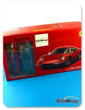 Maqueta de coche 1/24 Fujimi - Ferrari Dino 246GT