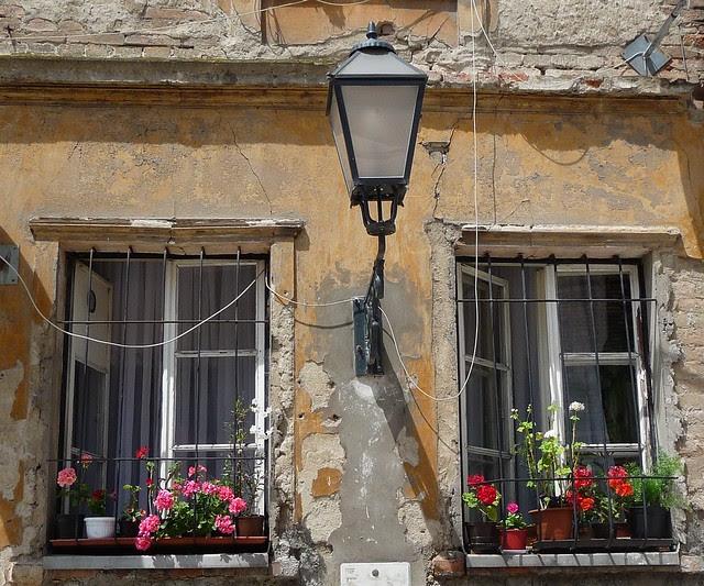 Old Zagreb