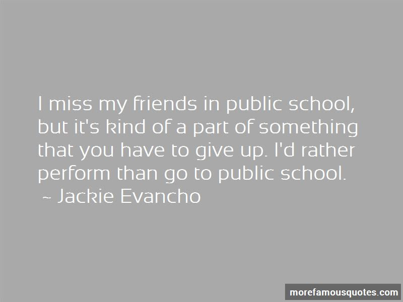 Miss You School Friends Quotes Top 3 Quotes About Miss You School