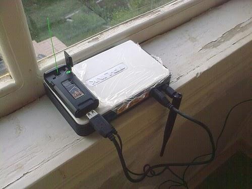 Как усилитель wifi сигнала своими руками фото 103