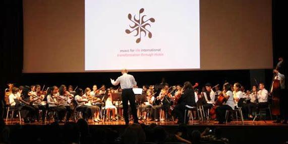 Joven Orquesta de Panamá
