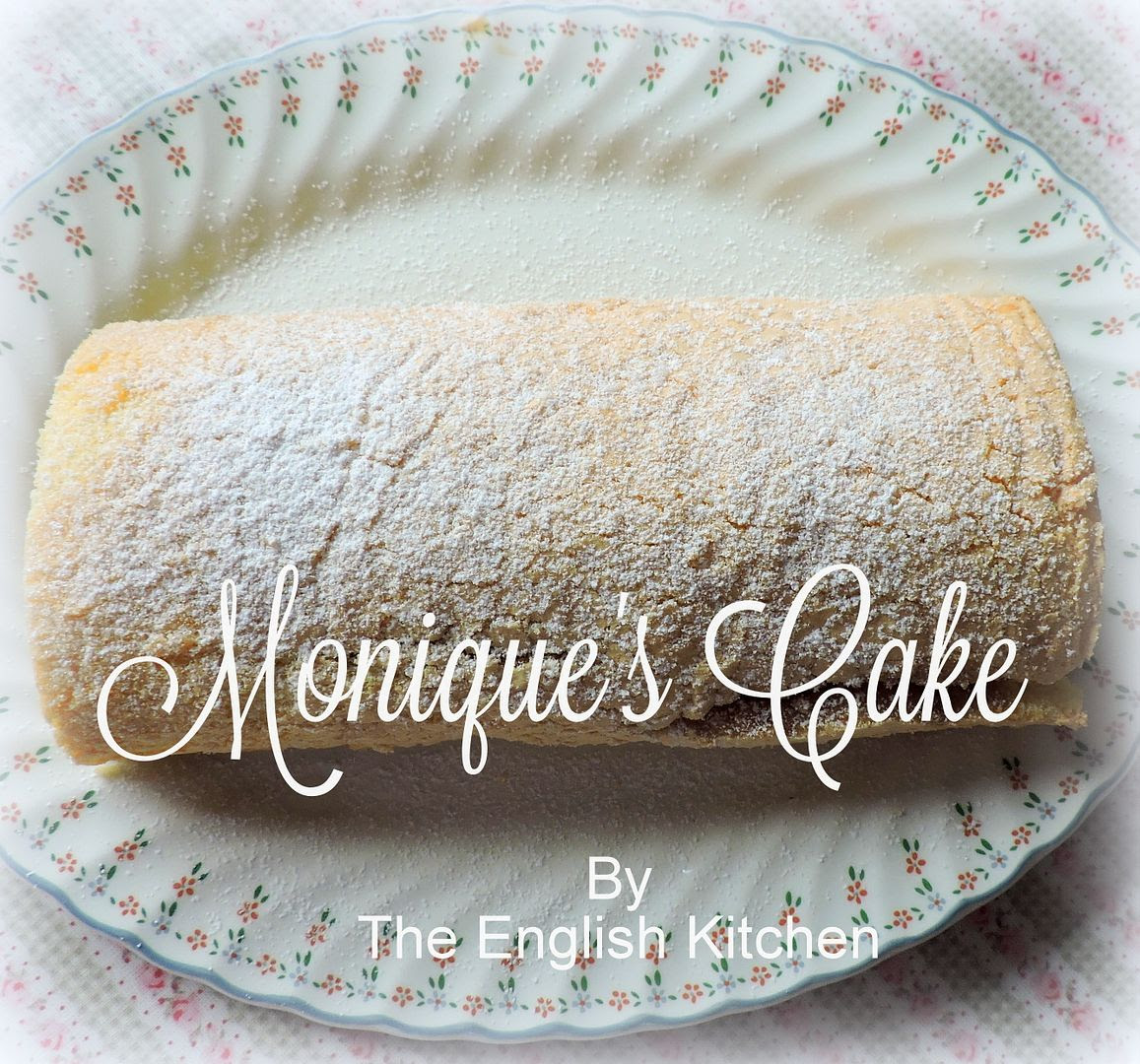 Monique's Cake