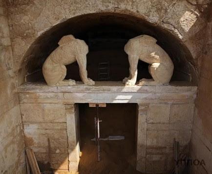 ανακάλυψαν-άλλες-δυο-αίθουσες-στον-τάφο-της-αμφίπολης