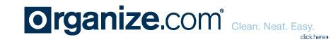 Organize.com Logo