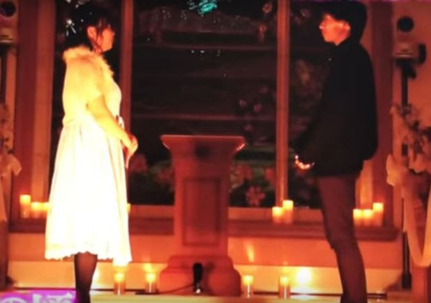 A Real-Life Romantic and Cute Japanese Love Story this Valentine Season
