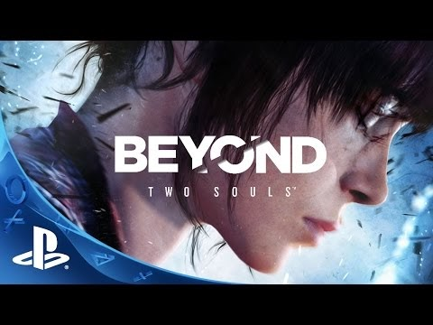 Beyond Two Souls Review | Story | Gameplay