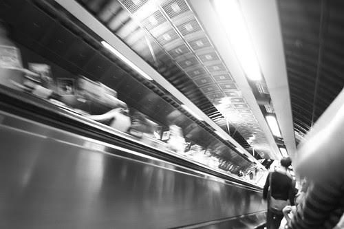 "The ""Tube"""
