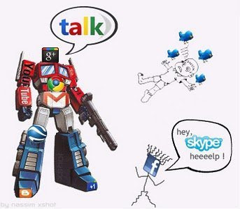 optimus Top Funny Technology Images You Should Take a Look at