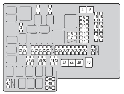 Toyotum Gt 86 Wiring Diagram
