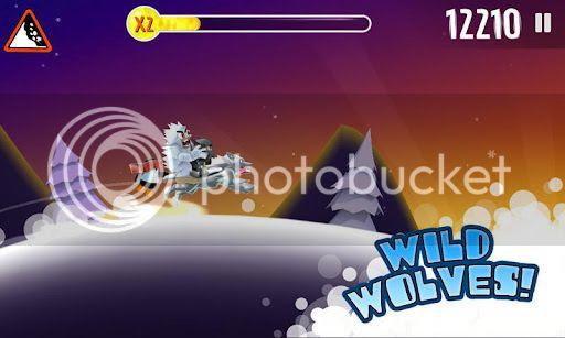 354ba9e4 Ski Safari 1.1.1 (Android)