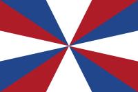 Naval Jack of the Netherlands.svg