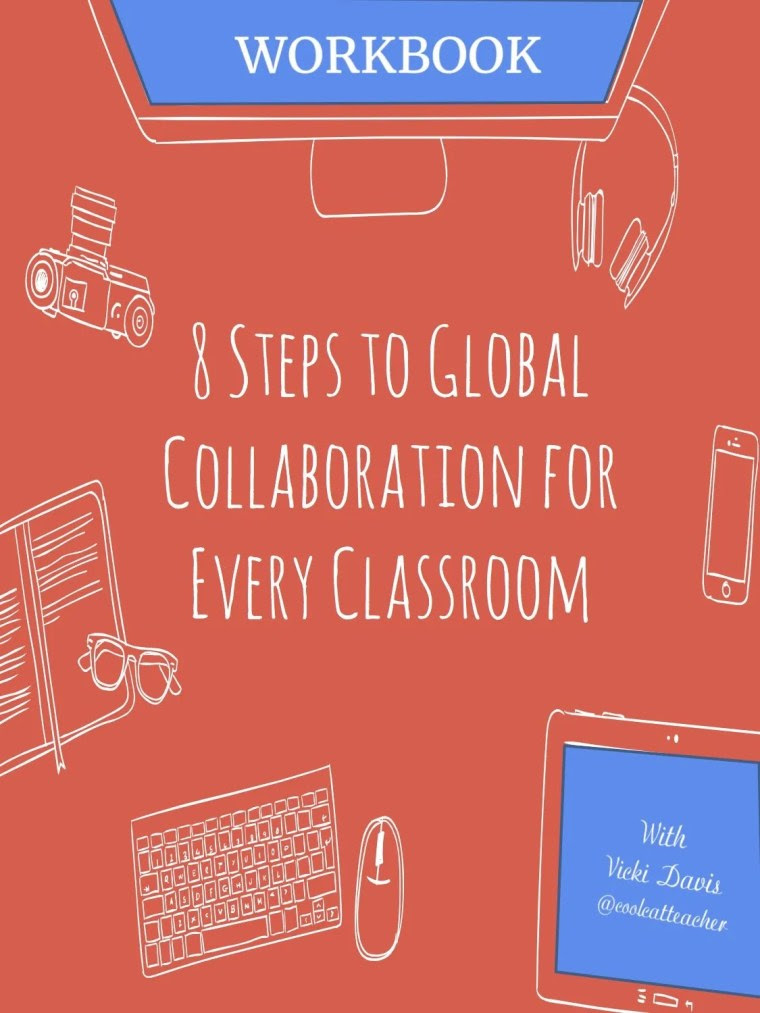 8 Steps Global Collaboration WORKBOOK