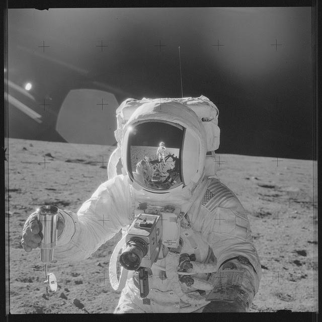 58 Gambar Astronaut Animasi Keren Terbaru