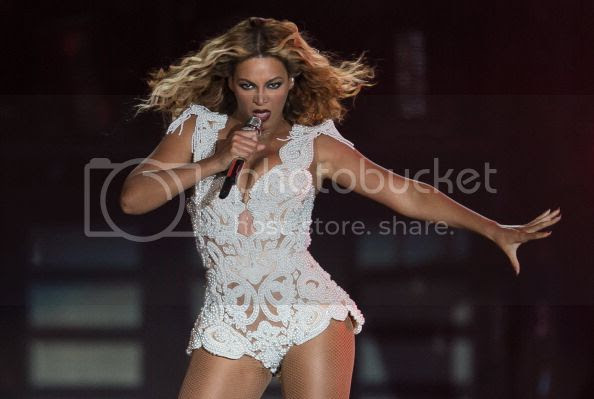 Watch: Beyoncé & Goodwill return to North America...