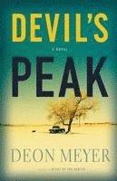 Devil's Peak (inbunden)