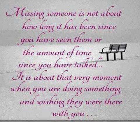 Quotes About Missing Back Home 21 Quotes