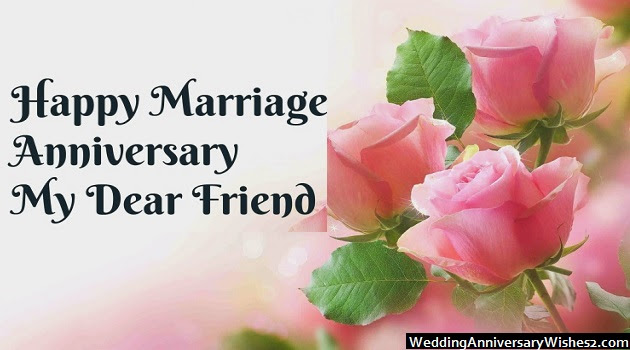 100 Wedding Anniversary Wishes Messages Quotes For Friends