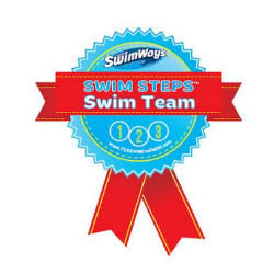 SwimWays Swim Steps Ambassador