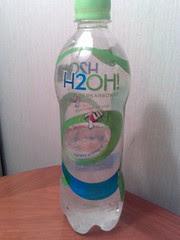 H2OH! Air Berkarbonat
