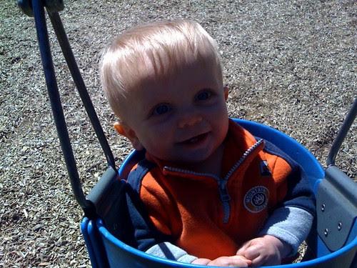 Cooper Swing