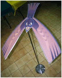 Resultado de imagen de centro de gravedad  ave papel