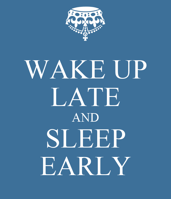 Quotes About Waking Up Early Daily Inspiration Quotes