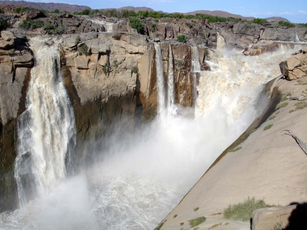 104 World's Most Famous And Amazing Waterfalls   part 1