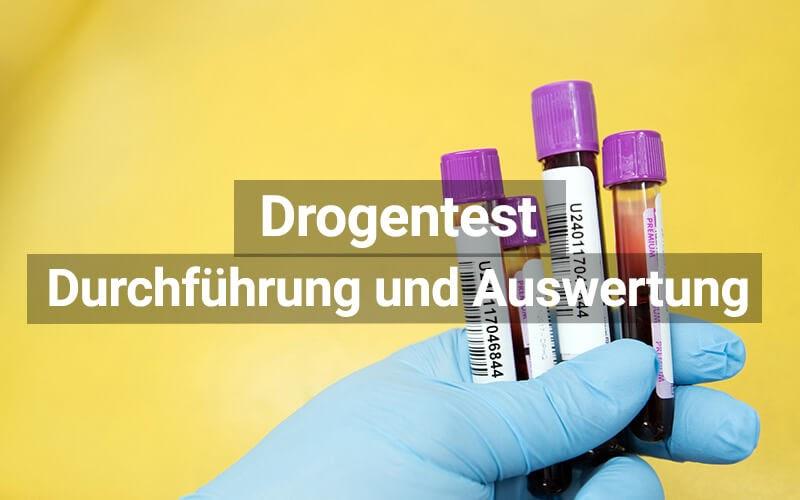 Drogentest Beim Arzt Kosten - Captions Entry